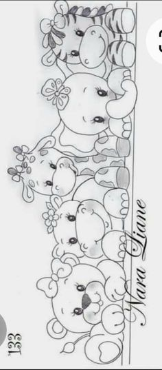 Cartoon Coloring Pages, Disney Coloring Pages, Baby Painting, Fabric Painting, Rajasthani Art, Birthday Card Drawing, Mickey Mouse Wallpaper, Painting Templates, Cartoon Drawings Of Animals