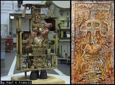 Artifacts and Ooparts Pointing to Ancient Civilizations www.Energy-Millionaires.com
