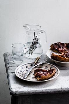 """Stylisme culinaire photographie """"La Pomme"""" Food Styling Photography """"Apple"""" Création Inspiration Lumière Contraste Couleurs Texture Photographe: j. Ph. Mattern Styliste: Stéphanie Rouffart"""