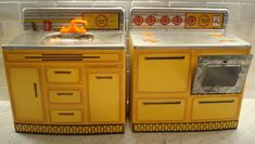 Baby Toys, Kids Toys, Children's Toys, Vintage Appliances, Home Appliances, Vintage Metal, Vintage Toys, Cupcake Dolls, Sweet Memories
