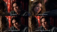 Ashley Benson (Hanna Marin) & Tyler Blackburn (Caleb Rivers) - Pretty Little Liars