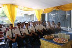 22 Siswa FOO Merpati Training Centre Batch-63 Jogjakarta  www.mtcjogja.com