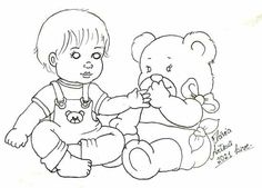 Baby Art Crafts, Arts And Crafts, Fotos Do Instagram, Animal Drawings, Snoopy, Baby Shower, Animals, Fictional Characters, Angel