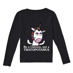 Unicorn Outfit, Unicorn Art, Unicorn Gifts, Funny Unicorn, Rainbow Unicorn, Family Print, Graphic Sweatshirt, T Shirt, Things To Sell