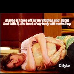 •NEW GIRL• #funny #Thanksgiving  We have all been there...thaw Turkey Thaaaaaw!! Lol