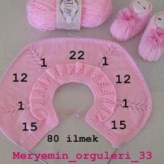 Ladies Cardigan Knitting Patterns, Baby Sweater Knitting Pattern, Knitted Baby Cardigan, Baby Knitting Patterns, Knitting Stitches, Hand Knitting, Crochet Baby, Knit Crochet, Baby Barn