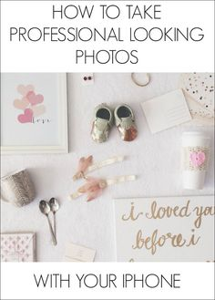 How To Take  Edit Photos With Your Phone - Wifessionals  - check more on my website