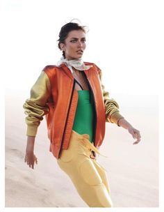 new style 520da 7524f Dune Andreea Diaconu by David Sims, stylist Emmanuelle Alt for vogue paris  may 2013