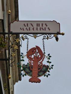 Sign in PARIS.