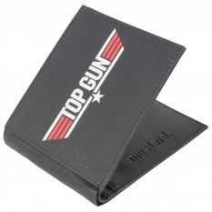 Top Gun Wallet - Mustard