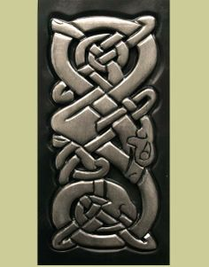 Celtic Art - Art Resources Celtic Tribal, Celtic Art, Viking Art, Viking Symbols, Celtic Patterns, Celtic Designs, Celtic Culture, Nordic Art, Irish Roots