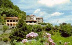 Our hotel near Cinque Terre - Saturday, June 1st. Villaggio Albergo Dei Gallo in Faggiona Di Pignone, La Spezia, Itlay. It is in the mountains above Cinque Terre.  http://www.expedia.com/Pignone-Hotels-Villaggio-Albergo-Dei-Gallo.h4026451.Hotel-Information?rm1=a3=overview&=ENS-MERCH-issuX-testEN-segmX-segaX-date20130409032104-vers01-link-paid73388423-dma-wave651513  http://www.albergovillaggiodeigallo.com/