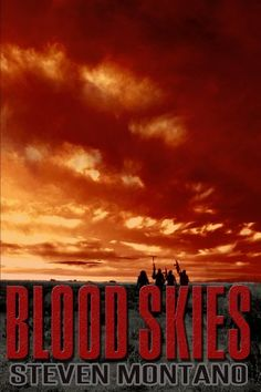 Blood Skies (Book 1) Reviews - http://www.cheaptohome.co.uk/blood-skies-book-1-reviews/