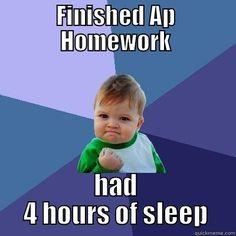 How do I prepare myself for the AP World History exam?