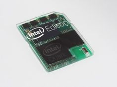 Intel voorziet apparaten van menselijke interactie