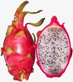 Pitahaya Dragon Fruit & MANY OTHER Exotic fruits!! Yummy!