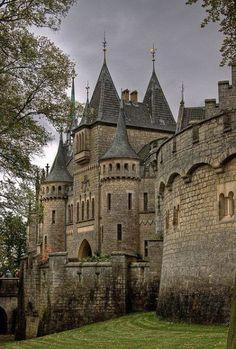 Marienburg, Germany