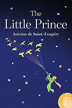 """Read """"The Little Prince"""" by Antoine de Saint-Exupéry available from Rakuten Kobo. 'Please … will you draw . Feel Good Books, Books To Read, My Books, Some Love Quotes, Change Quotes, Famous Books, The Little Prince, You Draw, What To Read"""