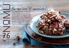 NoMU Recipe Cards | 76 Medium Recipe, South African Recipes, Rocky Road, Good Enough To Eat, What To Cook, Recipe Cards, Meals For The Week, New Recipes, Chocolate