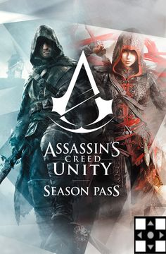 Today, Ubisoft® detailed the contents of the Season Pass for Assassin's Creed® Unity, the highly-anticipated title for Xbox One, the all-in-one games and entertainment system from Microsoft, PlaySt...