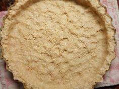 Masa avena para tartas (sin harina) Receta de Silvi - Cookpad