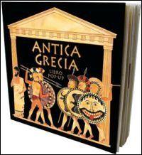 Prezzi e Sconti: #(nuovo o usato) antica grecia. libro pop-up New  ad Euro 24.00 in #Ideeali #Libri
