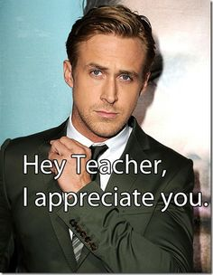 Yea Buddy...I appreciate you too ;)