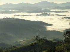 Serra da Mantiqueira: Serra da Mantiqueira