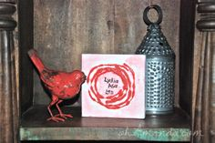 Prayer Reminder craft inspired by The Circle Maker by Mark Batterson