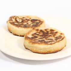 Try making some gluten free crumpets for breakfast - Doves Farm recipe. Not yet tried this but from the picture look more like muffins than crumpets .