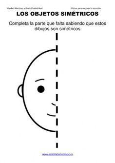 http://www.orientacionandujar.es/2014/03/14/trabajamos-la-atencion-y-la-lateralidad-dibujando-simetricos/