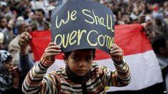 Ägypten und der Geist des Widerstands   In der arabischen Welt können selbst kleinste Taten des Widerstands ein Gefühl von Selbstwert vermitteln und ein seit langem demoralisiertes Volk daran erinnern, dass trotz allen Repressionen Veränderungen möglich sind, meint der ägyptische Politologe Nael Shama.