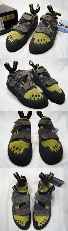 Men 158978  La Sportiva Tarantula Rock Climbing Shoe  New  Kiwi f0e434f81