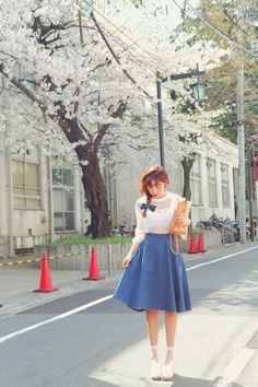 STYLENANDA Skirt