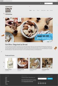 Branding, Logo Design and Website Design by Studiofluid — Santa Barbara CA