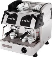 EXPOBAR 2 GROUP COMPACT MARKUS TRADITIONAL ESPRESSO COFFEE MACHINE Espresso Coffee Machine, Coffee Maker, Commercial Coffee Machines, Sandwich Bar, Traditional, Kitchen, Compact, Group, Accessories