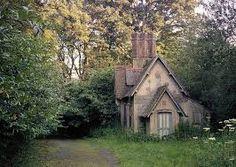 Resultado de imagem para casinhas tipicas inglesas