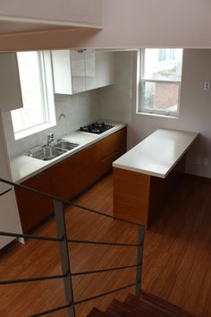 ted 83-1 kitchen (2013)