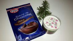 Dr. OETKER premium creme de chocolat Zartbitterschokolade