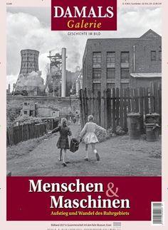 Aktuelle Ausgabe von Damals Galerie als Einzelheft bestellen und mehr über Reise, Freizeit & Wissen erfahren.