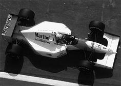 Senna - Monaco 1988