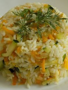 Fried Rice, Risotto, Food And Drink, Vegetables, Cooking, Health, Ethnic Recipes, Kitchens, Kitchen