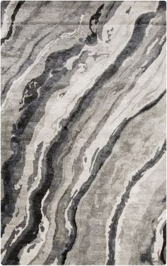 Inspired by marble rock and geodes GMN-4034: Surya | Rugs, Pillows, Art, Accent Furniture
