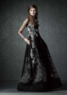 Gown for Alys Karstark Alberta Ferretti, Pre-Fall 2015