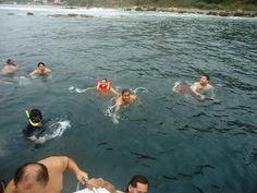 Tour Costero - Paque Nacional Machalilla Es un tour donde puedes disfrutar de un dia cálido en compañia de tus amigos y familiares, donde se realiza snorkeling, kayaking y visita a Playa Los Frailes.