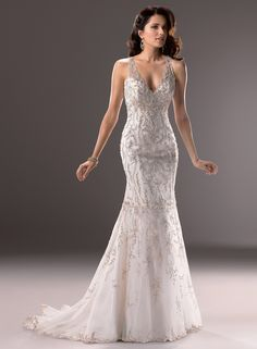 Maggie Sottero Blakely Dress