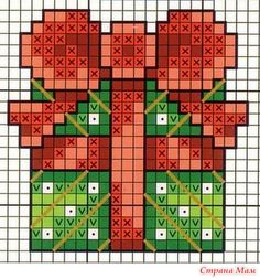 Thrilling Designing Your Own Cross Stitch Embroidery Patterns Ideas. Exhilarating Designing Your Own Cross Stitch Embroidery Patterns Ideas. Cross Stitch Christmas Ornaments, Xmas Cross Stitch, Cross Stitch Cards, Christmas Embroidery, Cross Stitch Flowers, Cross Stitch Kits, Christmas Cross, Counted Cross Stitch Patterns, Cross Stitch Designs