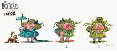 The Art of Boxtrolls © Laika #keyowo #artwork #arte #art #illustrator #illustration #ilustracion #draw #drawing #dibujar #dibujo #sketch #pencil #sketchbook #smile #artsblog #artist #artinfo #artcall #artinfo #artlovers #artoftheday #artwork #artshow #color #creative #fineart #follow #yourbrand #creative #inspirations © Laika