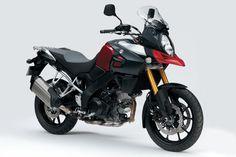 Suzuki V-Strom 1000 ABS Adventure | Suzuki Motos Belgique