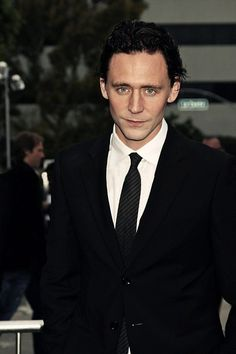 Tom Hiddleston - Hiddles